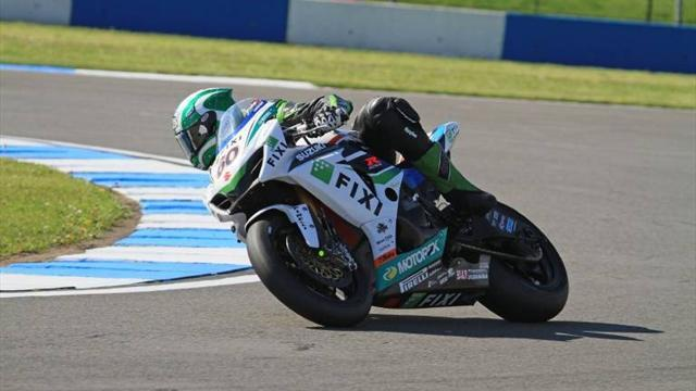 BSB - GBmoto sign Hickman for 2013
