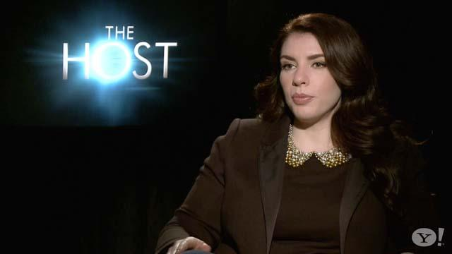 'The Host' Insider Access