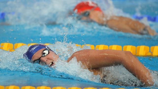 Swimming - New British Gas Open to be held in March