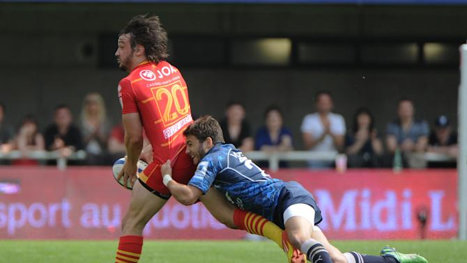 RUGBY-FRA-TOP14-MONTPELLIER-PERPIGNAN
