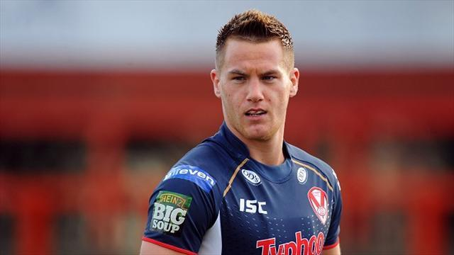 Rugby League - Foster commits to Bulls