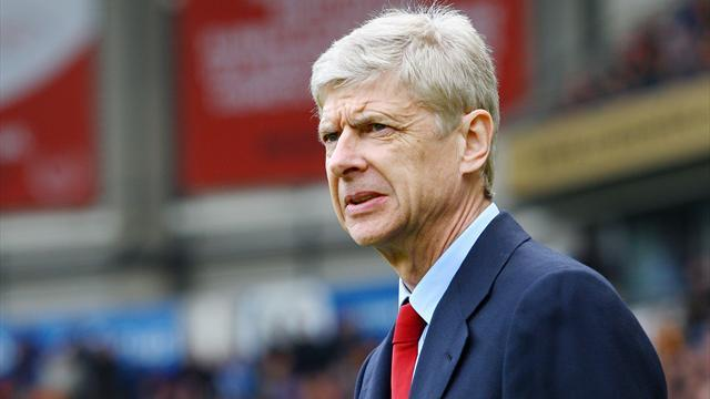 Premier League - Exclusive: Arsene Wenger to stay at Arsenal
