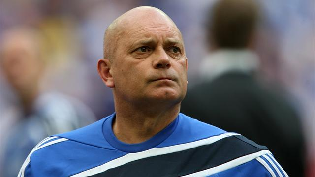 Premier League - Fulham appoint Wilkins as assistant head coach