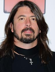 Dave Grohl credits The Beatles with inspiring his rock career