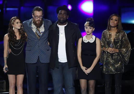 The Voice Top 6 Results Recap: Did the Right Contestants Get Cut This Week?