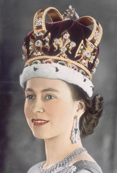 Hats Off Happy Birthday To Queen Elizabeth Ii