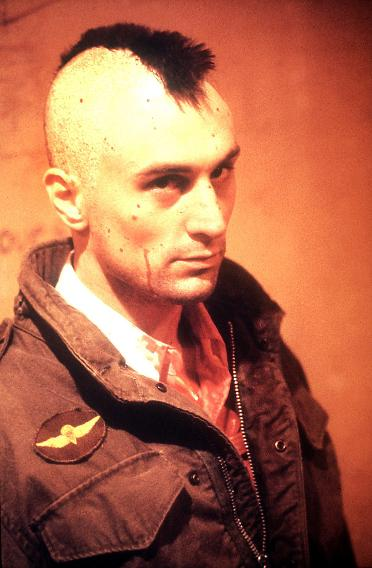 'Taxi Driver' (1976)