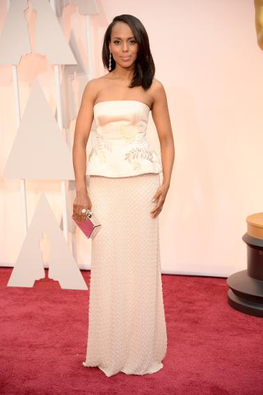 BEST: Kerry Washington in Miu Miu
