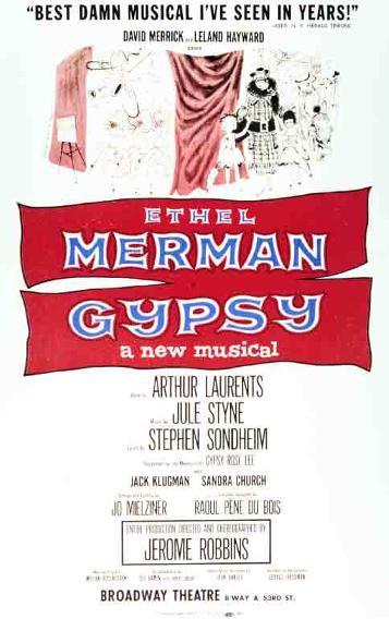'Gypsy'
