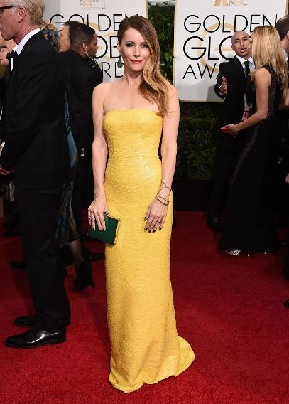Leslie Mann ('The Other Woman')