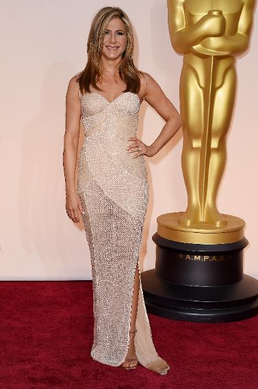 BEST: Jennifer Aniston in Atelier Versace