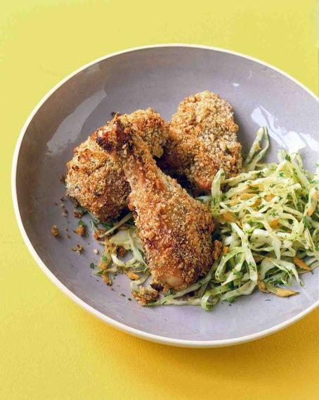 Buttermilk Baked Chicken Wings   The Best Wing Recipes for the Super ...