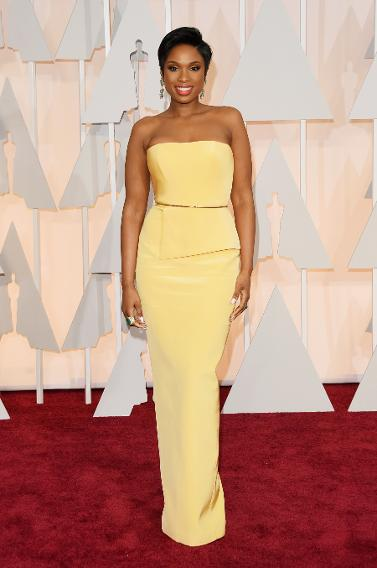 BEST: Jennifer Hudson in Romona Keveza