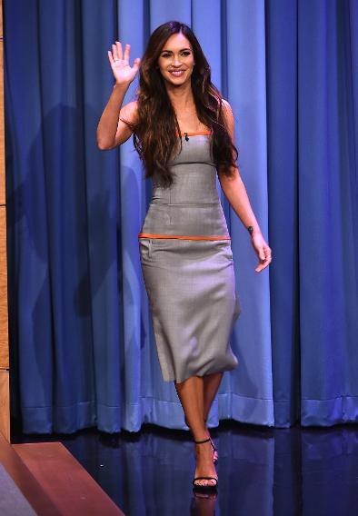 'The Tonight Show' Visit