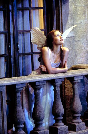 Claire Danes in 'Romeo + Juliet' (1996)
