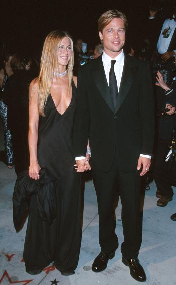 Image result for jennifer aniston oscars 2000
