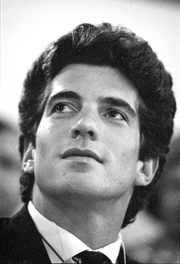 john f kennedy jr 39 s most perfect moments