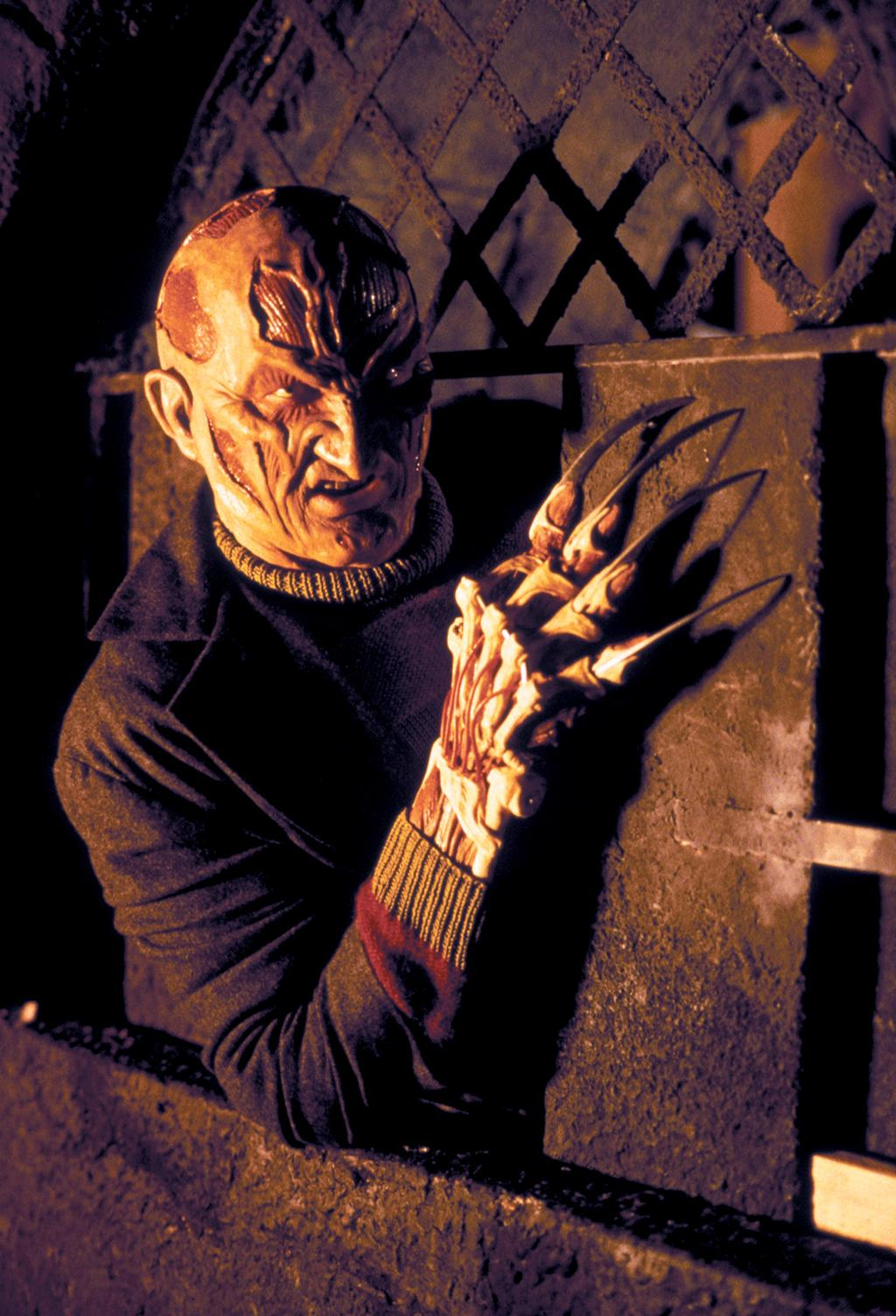 'Wes Craven's New Nightmare' (1994)   Remembering Wes ...