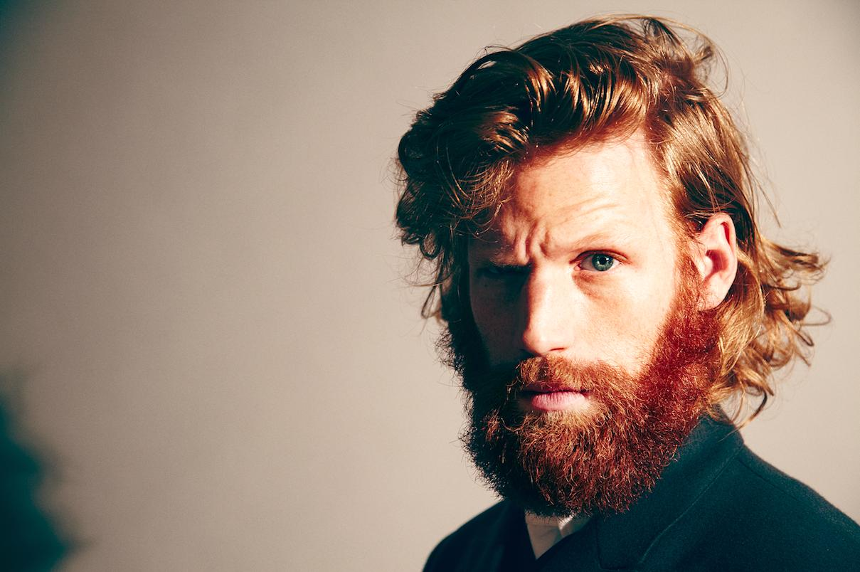 how to make your beard grow slower
