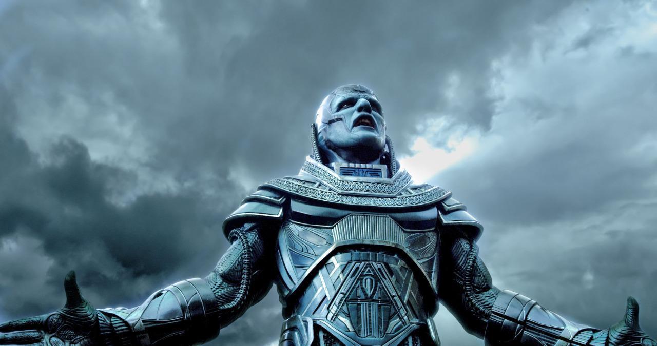 First 'X-Men: Apocalypse' Trailer Introduces Oscar Isaac's Immortal Villain and James McAvoy's Bald Head