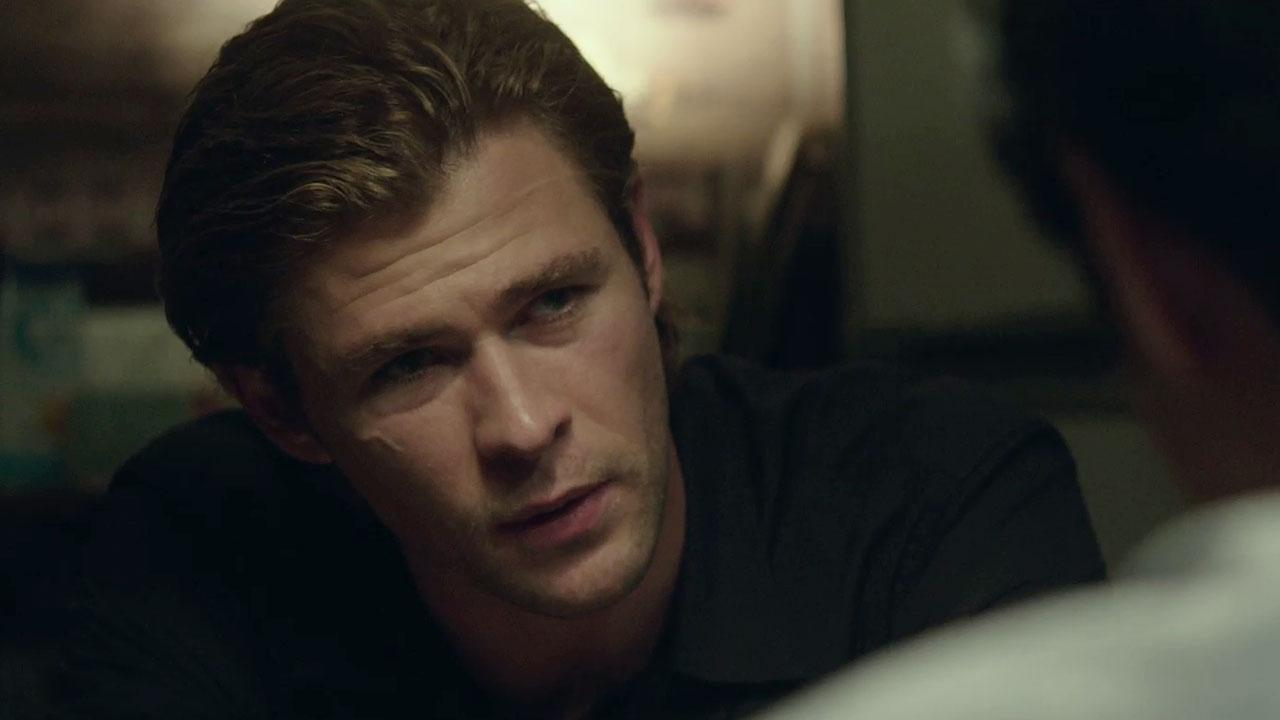exclusive blackhat trailer and chris hemsworth q a