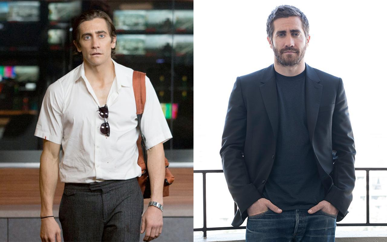 Jake Gyllenhaal: Nightcrawler Weight Loss Was 'Risky ...