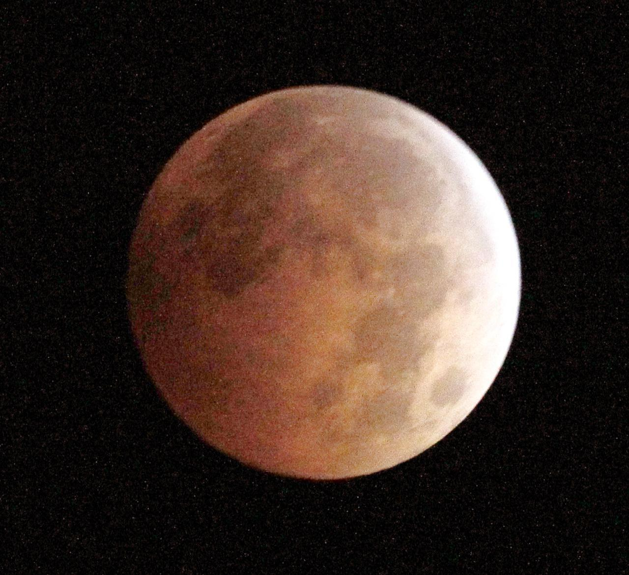 Rare Celestial Event: Best Places to See the Super Blood Moon