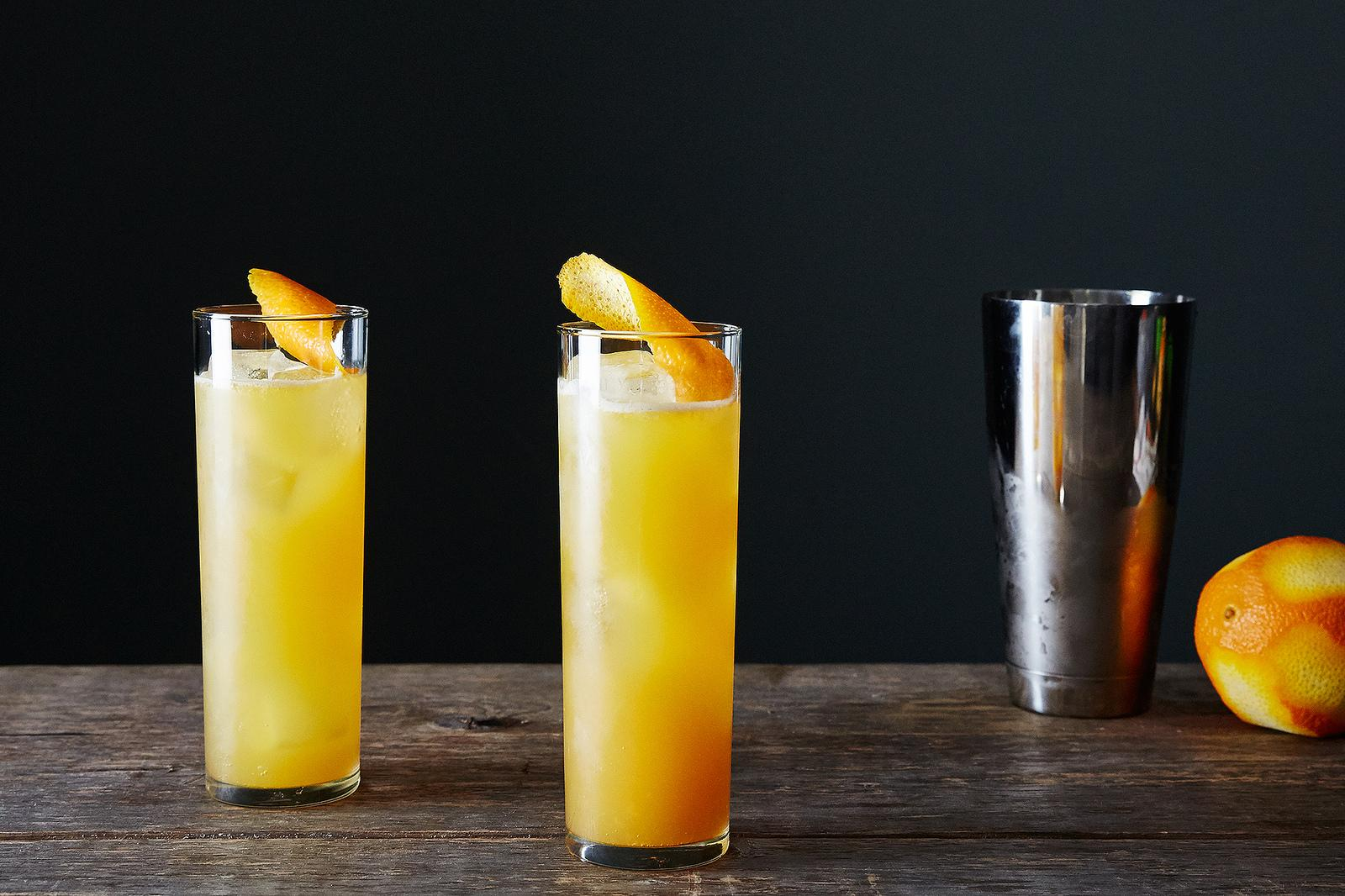 Beer orange juice yes it 39 s your new favorite brunch for Cocktail orange