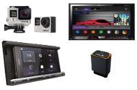 Gift Ideas 2014: Car Tech