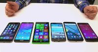 Top 6 Big-Screen Smartphones: The Best of the Biggest