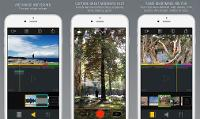 6 iPhone Apps for Budding Filmmakers