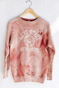 Urban Outfitters' Blood-Spattered Kent State Sweatshirt Makes the Wrong Statement