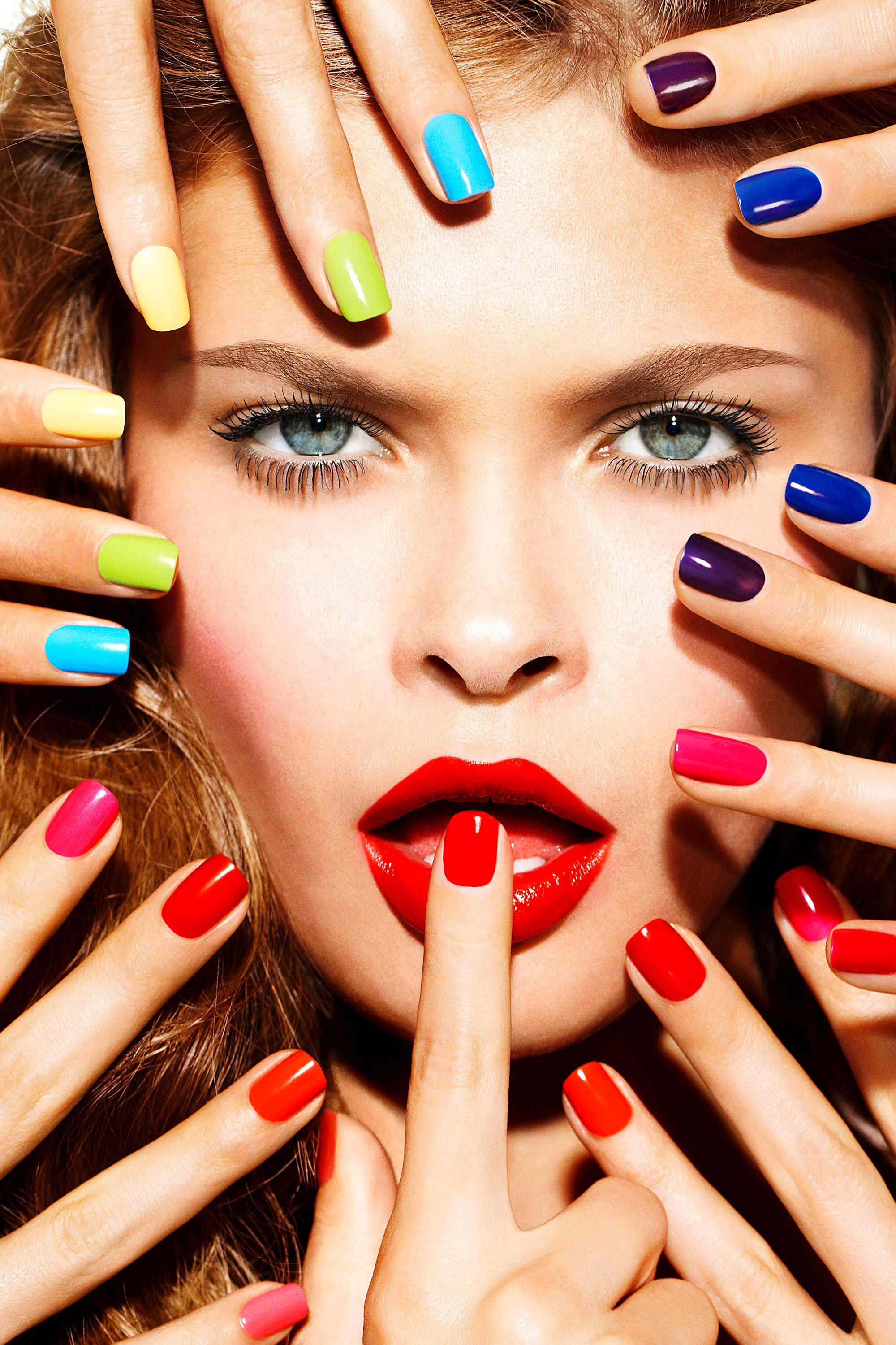 What Your Nails Really Say About You