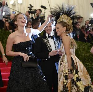 All About the 2015 Met Ball Lineup