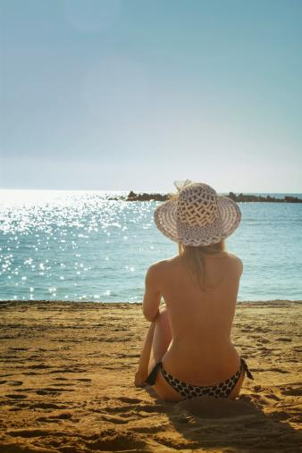 Nude Beach Etiquette: The Unwritten Rules for Stripping Down
