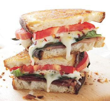 Give Your Grilled Cheese a Makeover