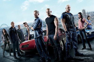 Man Who Pirated 'Fast & Furious' Movie Gets Almost 3 Years in Prison
