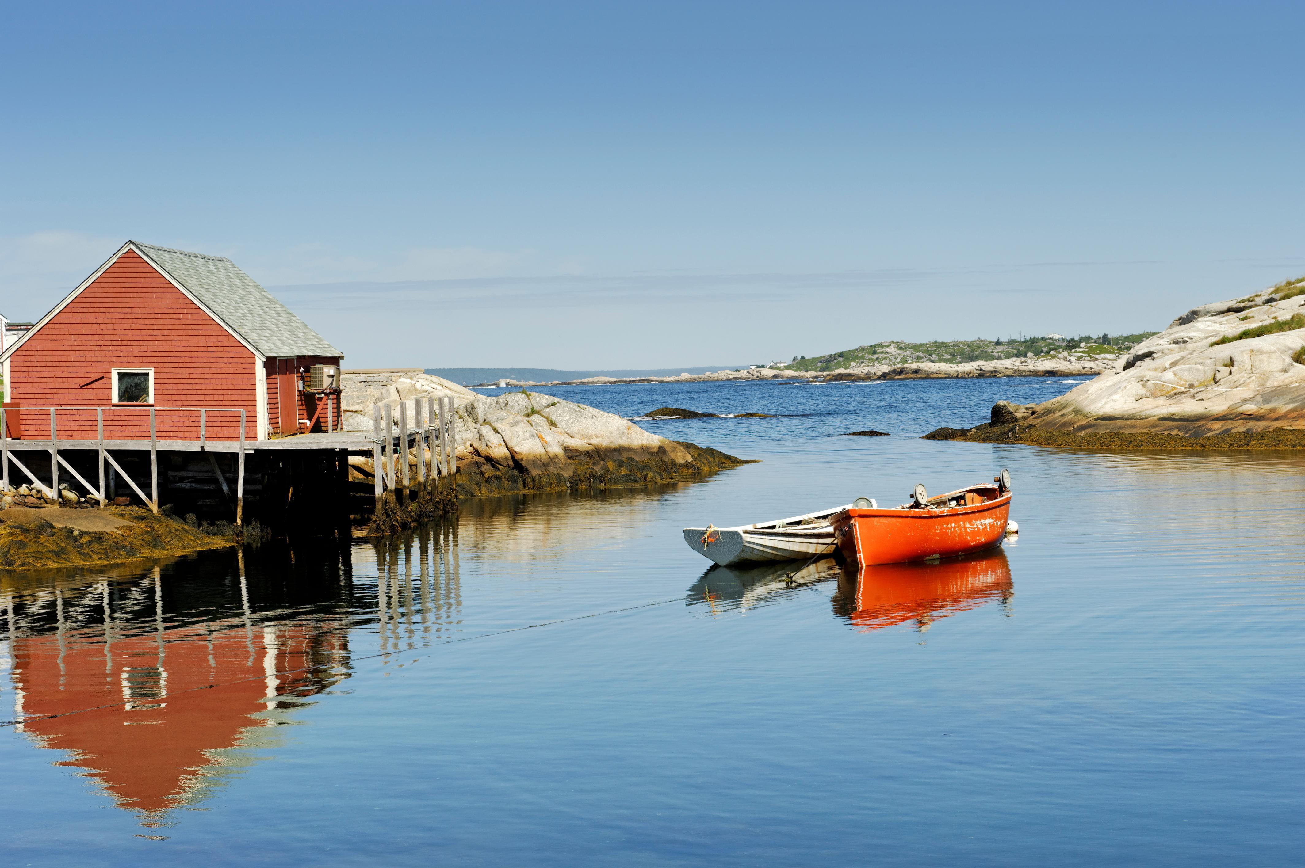 Halifax Nova Scotia Florida Is So Yesterday Retirement Destinations Worth