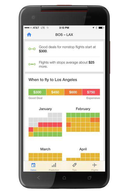 The Best Apps for Finding a Cheap Flight