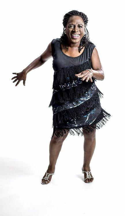 Sharon Jones: Rocking Out at 58