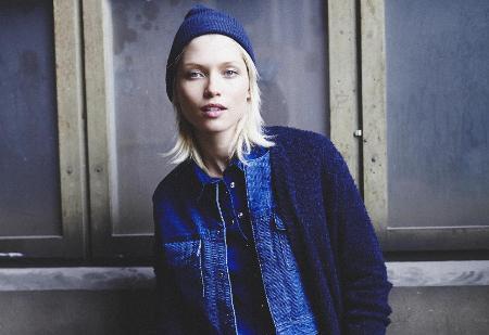 #NOWTRENDING: H&M'S New Conscious Denim Line