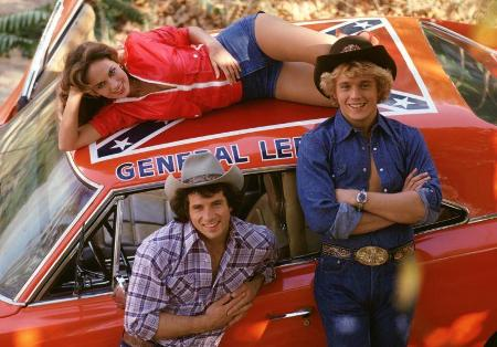 'Dukes of Hazzard' Dropped by TV Land