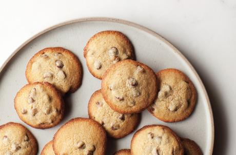 Know Your Chocolate Chip Cookie Trivia