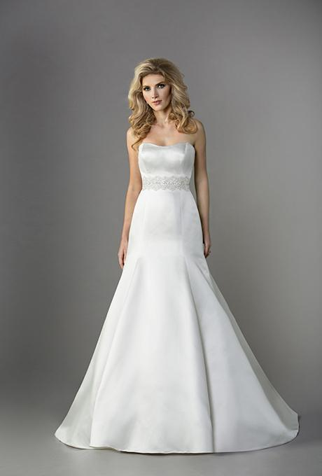 Allure Wedding Dresses Under 1000 : Wedding dresses we love for under linda s