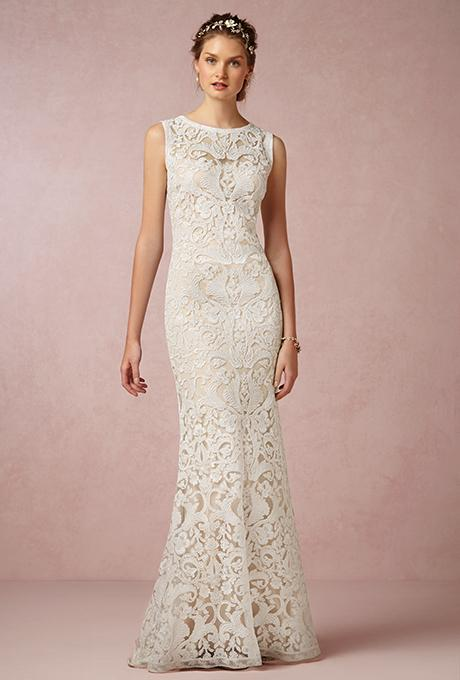 10 Wedding Dresses We Love for Under $1,000