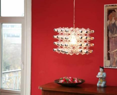 Light Bulb Projects: Chandelier