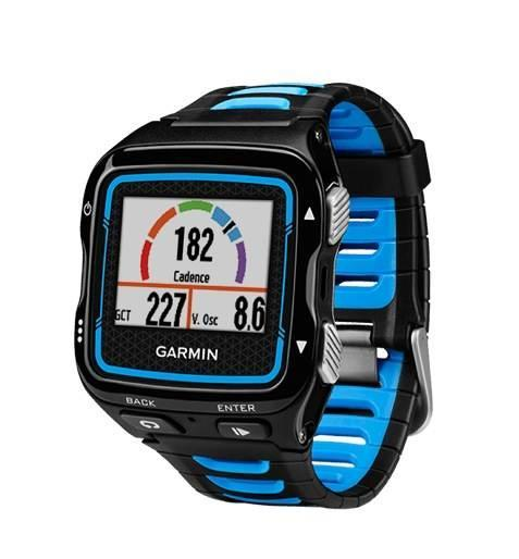 Garmin Introduces New Smartwatch for Triathletes