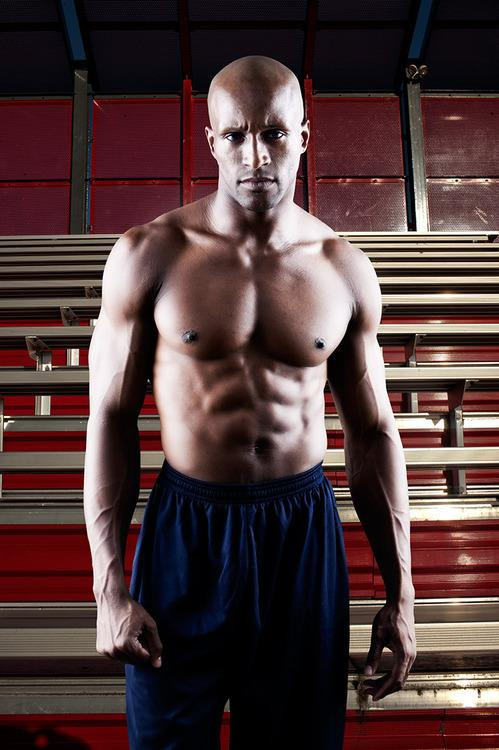 6 Belly-Fat-Blasting Secrets That Earned 'Mister Abs' His Name