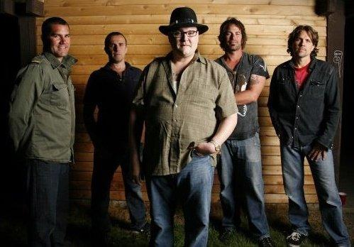 Hear It First: Blues Traveler Introduces 'Castaway'