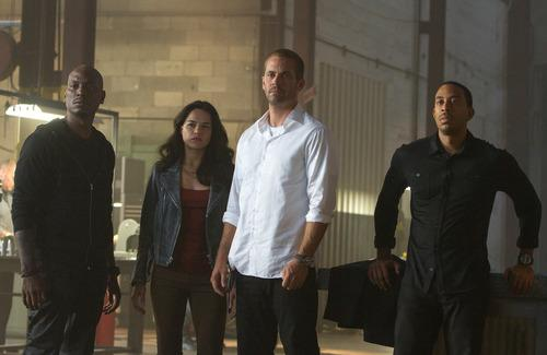 Box Office: 'Furious 7' Revs Up for Likely $110 Million Debut